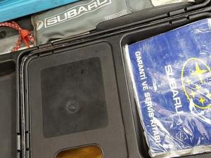 Stationwagon Subaru Legacy 2.5 Comfort