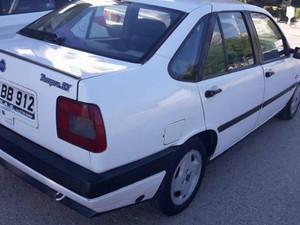 Ankara Sincan Malazgirt Mah. Fiat Tempra 1.6 SX