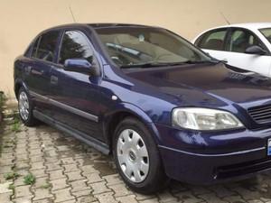 1. sahibinden Opel Astra 1.4 GL