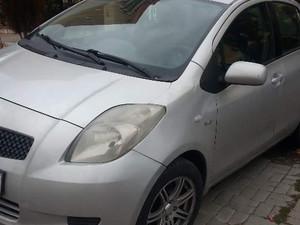 Toyota Yaris 1.4 D-4D Terra