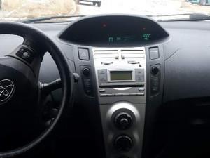 Temiz Toyota Yaris 1.4 D4D Terra