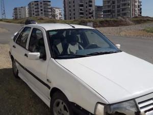 1995 modeli Fiat Tempra 1.6 SXA