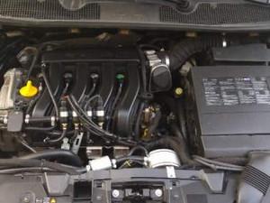 2el Renault Fluence 1.6 Expression