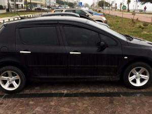 2el Peugeot 307 1.6 HDi Premium