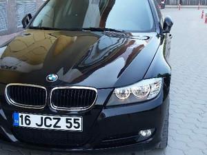 Dizel BMW 3 Serisi 320d M Sport