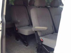 Muğla Fethiye Tuzla Mah. Volkswagen Caravelle 2.5 TDI Comfortline