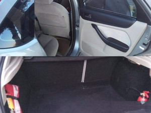 Hatchback Ford Focus 1.6 Ghia