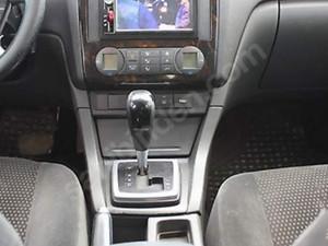2006 yil Ford Focus 1.6 Ghia