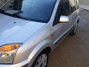 2008 model Ford Fusion 1.6 TDCi Lux