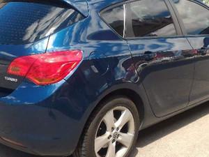sorunsuz Opel Astra 1.4 T Enjoy Plus