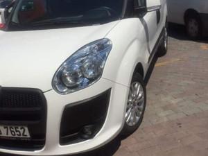 2. sahibinden Fiat Doblo 1.3 Maxi Multijet