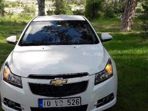 Chevrolet Cruze 1.6 Design Edition Plus 87000 km
