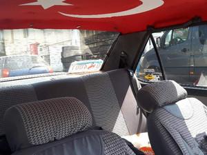 2000 14500 TL Tofaş Şahin 1.6 ie