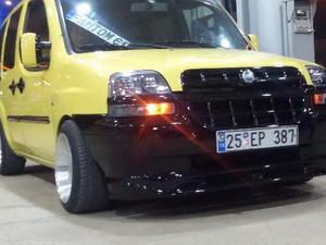 sorunsuz Fiat Doblo Cargo 1.9 D SX