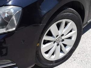 Sedan Volkswagen Passat 1.6 TDi BlueMotion Comfortline