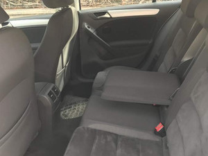 Hatchback Volkswagen Golf 1.6 TDi Comfortline