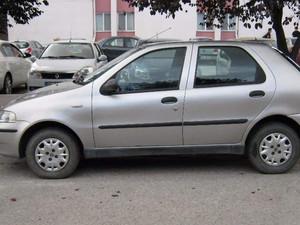 Düz Vites Fiat Palio 1.2 Active