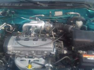 Toyota Corolla 1.3 Terra 15000 TL
