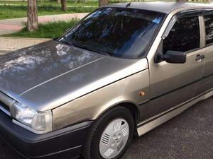 1. sahibinden Fiat Tipo 1.6 SLX