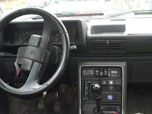 Renault R 9 Broadway GTE 11750 TL