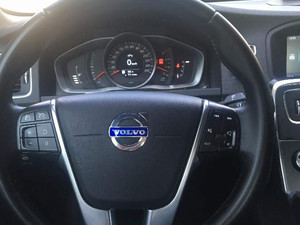 Otomatik Vites Volvo S60 1.6 D