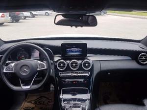 Mercedes Benz C 200 D 68000 km