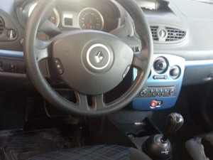 2009 yil Renault Clio 1.5 dCi Extreme