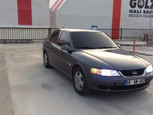 Benzin / LPG Opel Vectra 1.6 Comfort