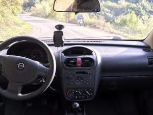 2004 model Opel Corsa 1.3 CDTI Essentia