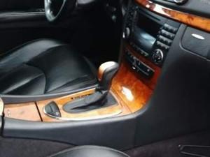 Mercedes Benz E 240 Elegance 66000 TL