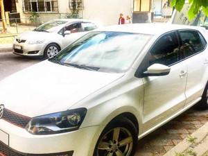 ikinciel Volkswagen Polo 1.6 TDi Comfortline