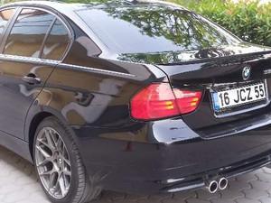 Otomatik Vites BMW 3 Serisi 320d Premium