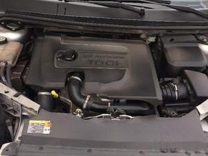 ikinciel Ford Focus 1.6 TDCi Ghia
