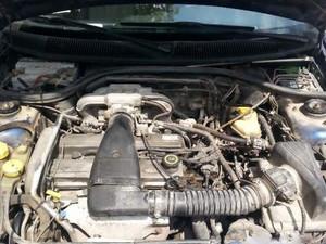 sorunsuz Ford Escort 1.8 Ghia