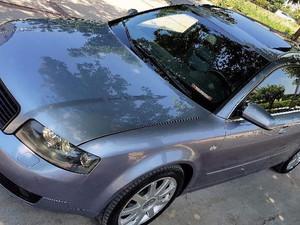 2003 54500 TL Audi A4 2.5 TDI