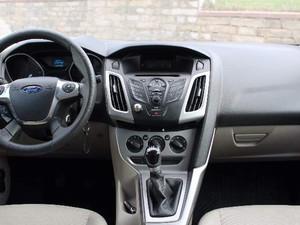 2. sahibinden Ford Focus 1.6 TiVCT Trend X
