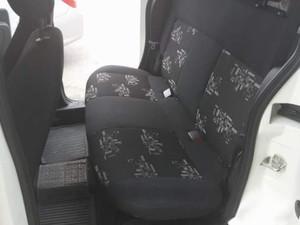 Temiz Fiat Fiorino 1.3 Multijet Combi Pop