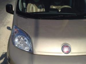 2012 modeli Fiat Fiorino 1.3 Multijet Combi Active