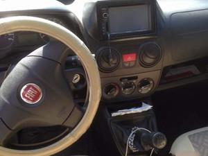 Sahibinden 2012 model Fiat Fiorino 1.3 Multijet Combi Active