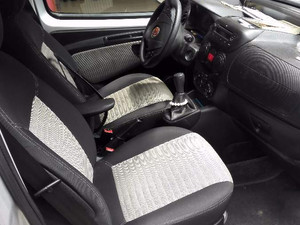 Dizel Fiat Fiorino 1.3 Multijet Combi Emotion