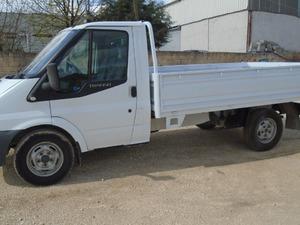 FORD TRANSİT 2012 MODEL 350 M ORJİNAL
