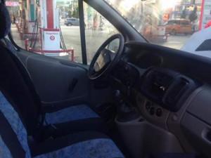 Sahibinden Renault Trafic 1.9 dCi Confort
