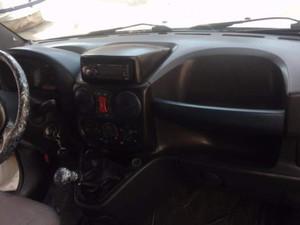 2003 modeli Fiat Doblo 1.9 D