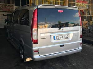 Sahibinden Mercedes Benz Vito 111 CDI