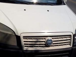 Fiat Doblo Cargo 1.3 Multijet Beyaz