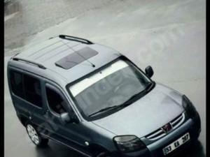 sorunsuz Peugeot Partner 1.6 HDi