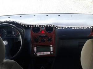 2006 model Volkswagen Caddy 1.9 TDI Kombi