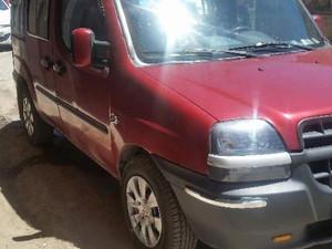Fiat Doblo 1.2 MPI 14500 TL