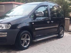 Ankara Keçiören Tepebaşı Mah. Volkswagen Caddy 1.9 TDI