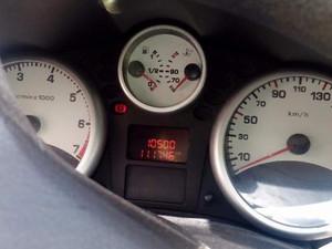 Peugeot 207 1.4 VTi Trendy